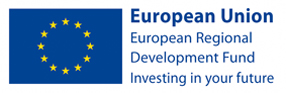 European Union European Regional Development Fund Investing In Your Future